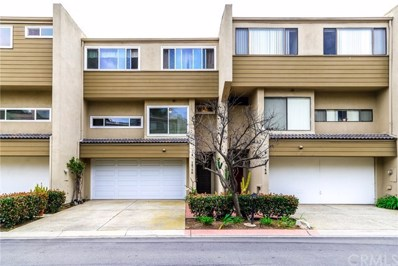 18750 Racquet Lane, Huntington Beach, CA 92648 - MLS#: OC19022584