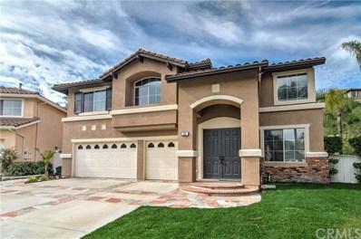 23 Via Berrendo, Rancho Santa Margarita, CA 92688 - MLS#: OC19022618