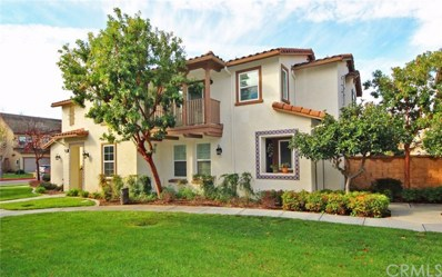 10346 Sparkling Drive UNIT 1, Rancho Cucamonga, CA 91730 - MLS#: OC19022640