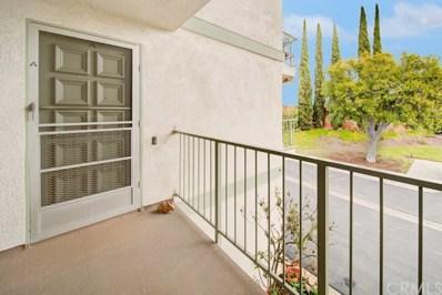 2122 Ronda Granada UNIT A, Laguna Woods, CA 92637 - MLS#: OC19022740
