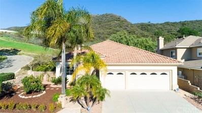 21212 Meander Lane, Rancho Santa Margarita, CA 92679 - MLS#: OC19022924