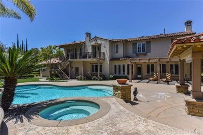 11220 Amberdale Drive, Tustin, CA 92782 - MLS#: OC19023144