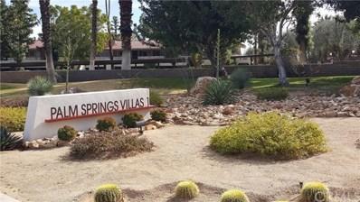 470 N Villa Court UNIT 214, Palm Springs, CA 92262 - MLS#: OC19023174