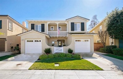 58 Dawnwood, Ladera Ranch, CA 92694 - MLS#: OC19023241