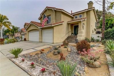 12 La Sordina, Rancho Santa Margarita, CA 92688 - MLS#: OC19023266