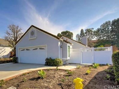 50 Aspen Creek Lane, Laguna Hills, CA 92653 - MLS#: OC19023293