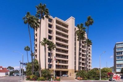 601 Lido Park Drive UNIT 3B, Newport Beach, CA 92663 - MLS#: OC19023297