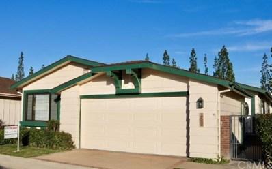 2609 Forest Lake UNIT 45, Santa Ana, CA 92705 - MLS#: OC19023411