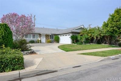 544 N Malena Street, Orange, CA 92867 - MLS#: OC19023459