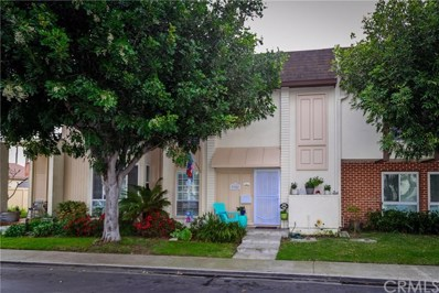 9742 Villa Pacific Drive, Huntington Beach, CA 92646 - MLS#: OC19023547