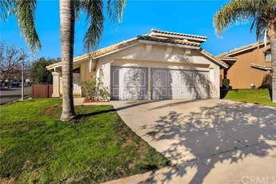 2861 La Vista Avenue, Corona, CA 92879 - MLS#: OC19023573