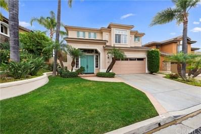 24 Foxtail Lane, Rancho Santa Margarita, CA 92679 - MLS#: OC19023779