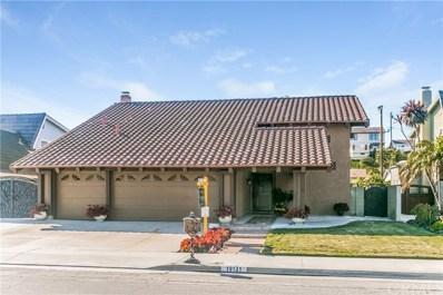 19131 Yacht Lane, Huntington Beach, CA 92646 - MLS#: OC19023821