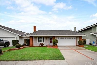 163 N Avenida Palmera, Anaheim Hills, CA 92807 - MLS#: OC19023835