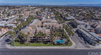 1200 Pacific Coast UNIT 125, Huntington Beach, CA 92648 - MLS#: OC19023870