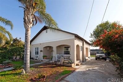 714 E Stearns Avenue, La Habra, CA 90631 - MLS#: OC19023879