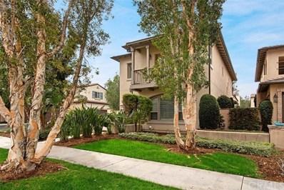 118 Alhambra, Irvine, CA 92620 - MLS#: OC19023917