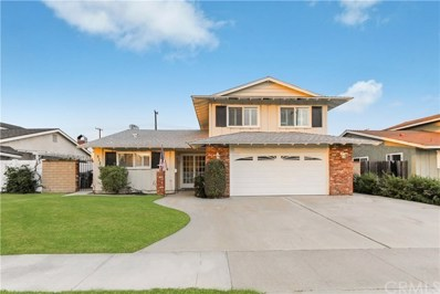 9361 Greenwich Drive, Huntington Beach, CA 92646 - MLS#: OC19023943