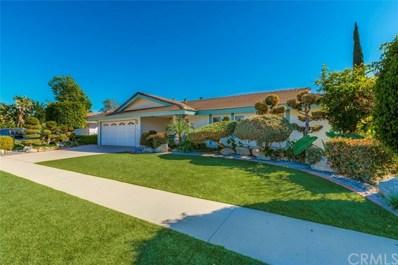 2530 E Maverick Avenue, Anaheim, CA 92806 - MLS#: OC19024058