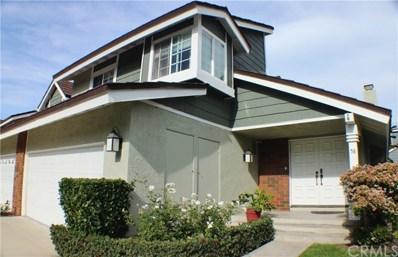 58 Rockwood, Irvine, CA 92614 - MLS#: OC19024278