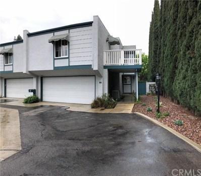 12720 Newport Avenue UNIT 20, Tustin, CA 92780 - MLS#: OC19024313