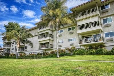 2397 Via Mariposa West UNIT 1D, Laguna Woods, CA 92637 - MLS#: OC19024477