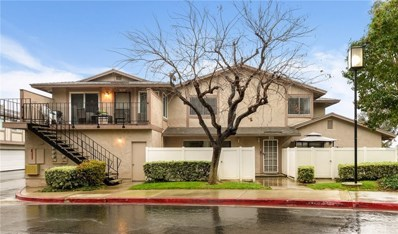 19856 Ridge Manor Way UNIT 27, Yorba Linda, CA 92886 - MLS#: OC19024622