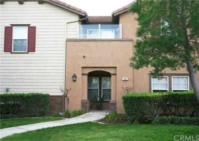7331 Shelby Place UNIT U102, Rancho Cucamonga, CA 91739 - MLS#: OC19024719
