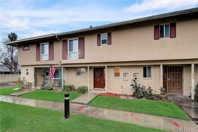 17242 Nisson Road UNIT C, Tustin, CA 92780 - MLS#: OC19024811