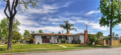 402 E 22nd Street, Santa Ana, CA 92706 - MLS#: OC19024892