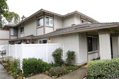 20350 Cranberry Lane UNIT 25, Yorba Linda, CA 92886 - MLS#: OC19024901