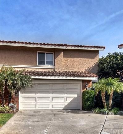 7975 Moonmist Circle UNIT 113, Huntington Beach, CA 92648 - MLS#: OC19025051