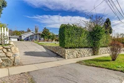 2481 Altura Avenue, Montrose, CA 91020 - MLS#: OC19025111