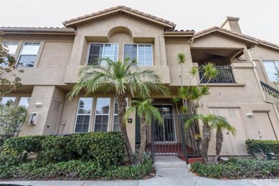 61 Night Heron Lane, Aliso Viejo, CA 92656 - MLS#: OC19025220