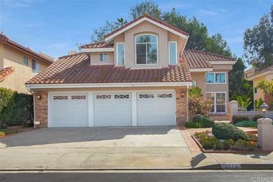 2111 Via Viejo, San Clemente, CA 92673 - MLS#: OC19025293