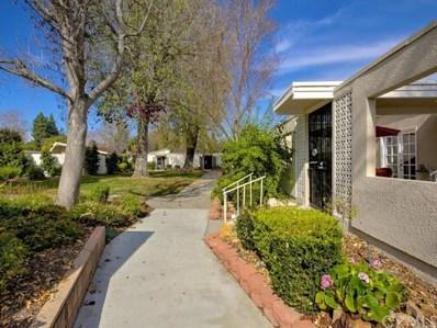 517 Calle Aragon D, Laguna Woods, CA 92637 - MLS#: OC19025363