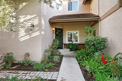 24333 Landover Road UNIT 136, Laguna Hills, CA 92653 - MLS#: OC19025547