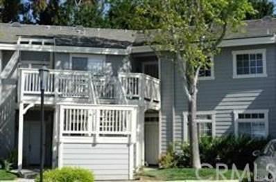 43 Dover Place UNIT 43, Laguna Niguel, CA 92677 - MLS#: OC19025835