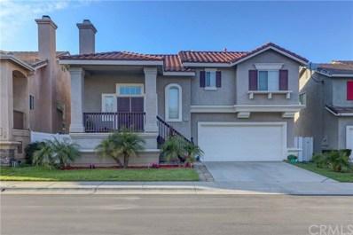 1205 Mira Valle Street, Corona, CA 92879 - #: OC19026049