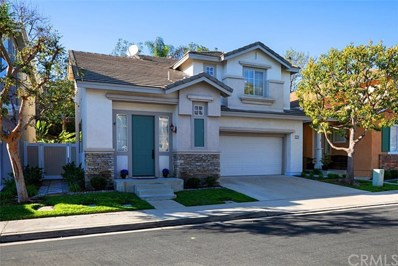 17 Elderberry, Aliso Viejo, CA 92656 - MLS#: OC19026094