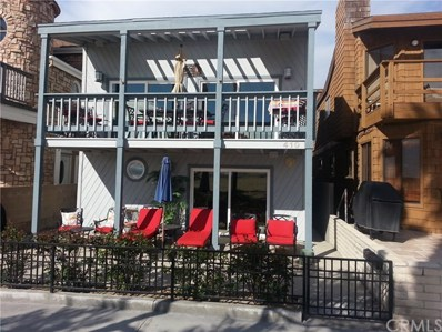 410 E Oceanfront, Newport Beach, CA 92661 - MLS#: OC19026284