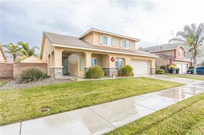 1332 Cinnabar Avenue, Hemet, CA 92545 - MLS#: OC19026512