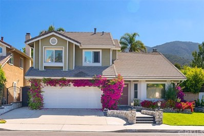 21072 Cimmaron Lane, Rancho Santa Margarita, CA 92679 - MLS#: OC19026593