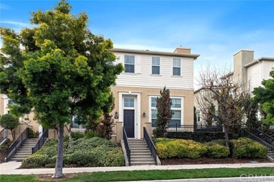 46 Honey Locust, Irvine, CA 92606 - MLS#: OC19026685