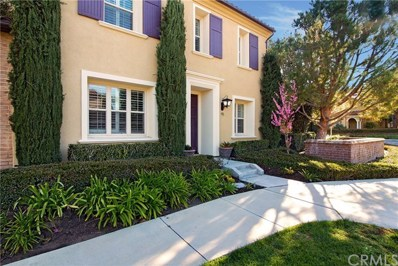 95 Chantilly, Irvine, CA 92620 - MLS#: OC19026960