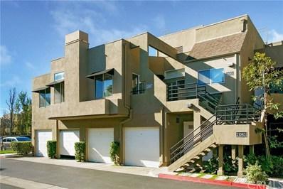 21087 Lavender UNIT 53, Mission Viejo, CA 92691 - MLS#: OC19027026