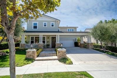 10 Katy Rose Lane, Ladera Ranch, CA 92694 - MLS#: OC19027032