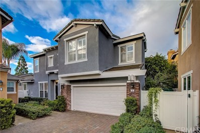 33 Woodcrest Lane, Aliso Viejo, CA 92656 - MLS#: OC19027051