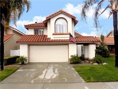 5 Helianthus, Rancho Santa Margarita, CA 92688 - MLS#: OC19027091