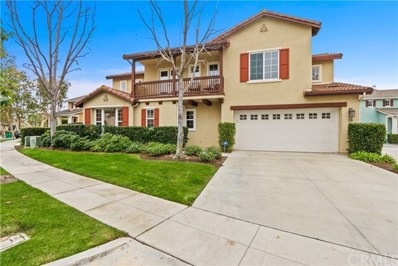 26 Fieldhouse, Ladera Ranch, CA 92694 - MLS#: OC19027201